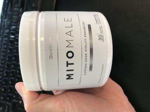Mito Male photo review