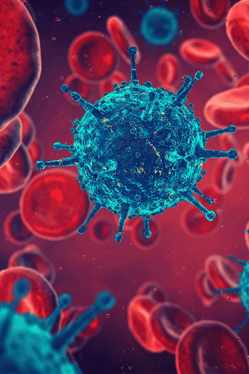 interferon-immune