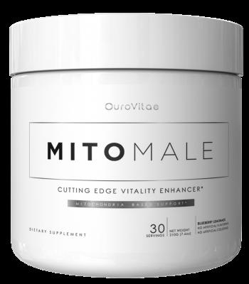 Mito Male - PNG2